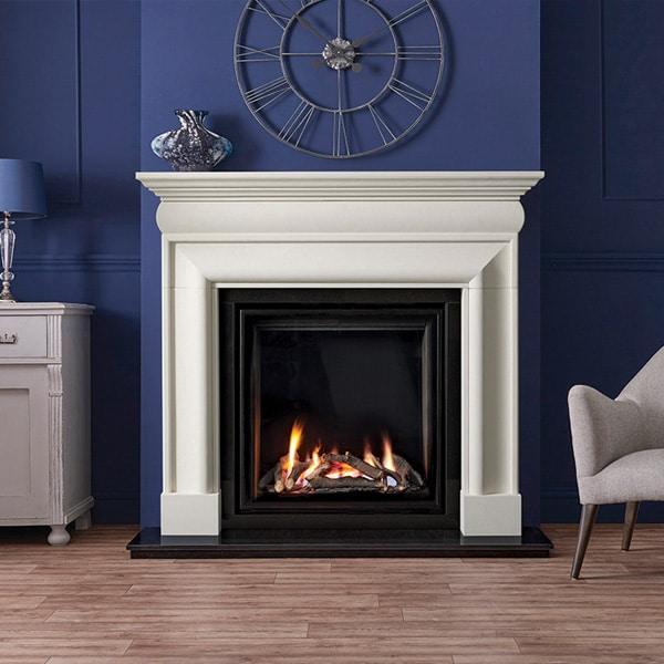 Gas Fireplaces - Maintenance