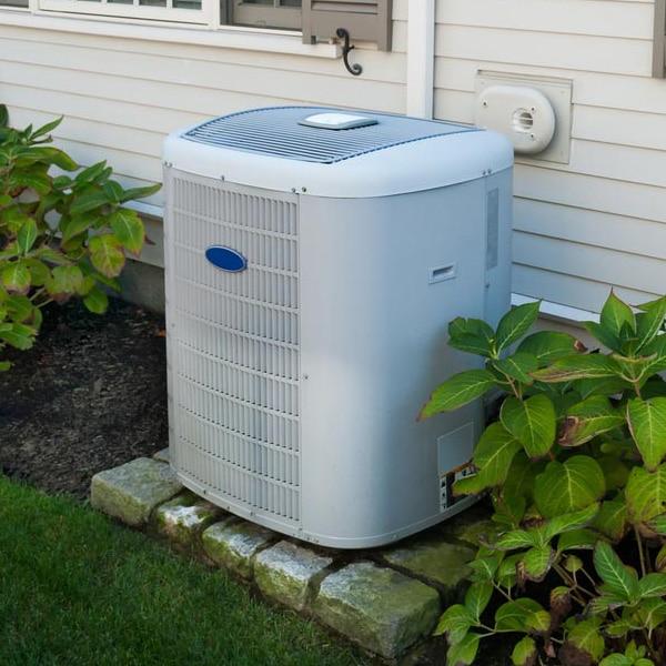 HVAC - Maintenance