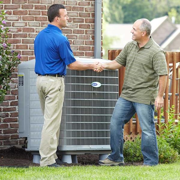 HVAC - Maintenance Agreement