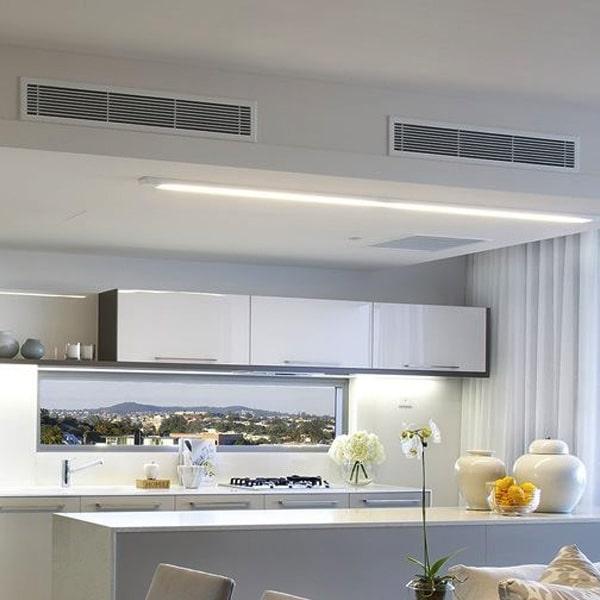 HVAC - Service of all models