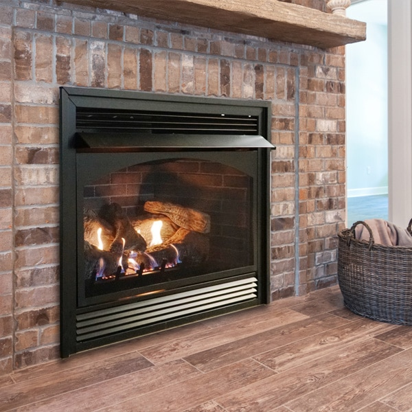 Priority Customer Agreement - Gas Fireplaces