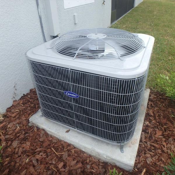 Priority Customer Agreement - HVAC