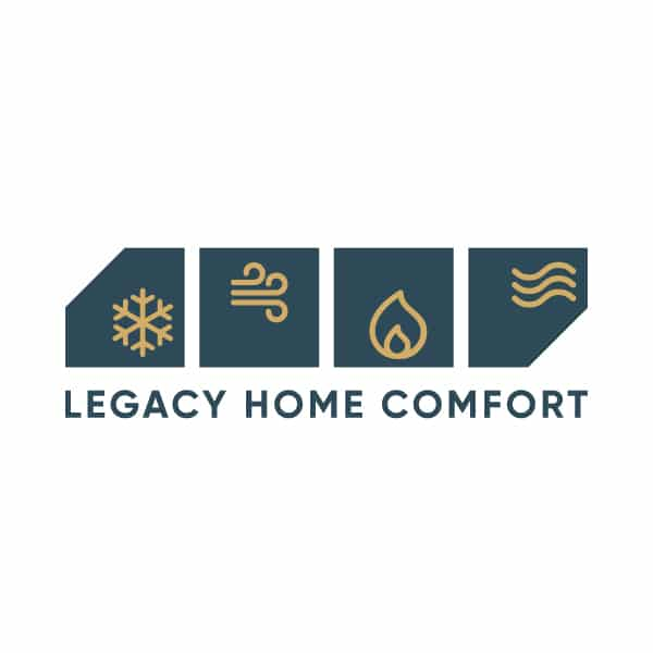Legacy Home Comfort - logo